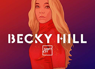 Becky Hill kicks off 2020 with new single 'Better Off Without You'!