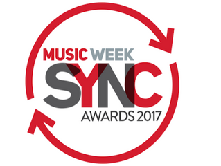 Claire Freeman shortlisted for Best Individual Sync – Film, Music Week Sync Awards 2017