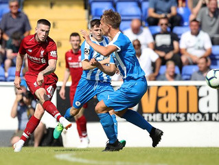 Crown Football Round-Up (13/07/2018)