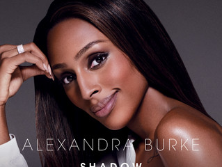 Alexandra Burke releases first single from upcoming album The Truth Is