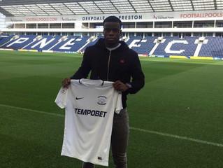 Stephy joins PNE on season long loan