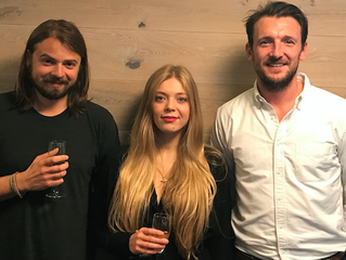 Becky Hill Signs to Sony/ATV for Worldwide Publishing Deal!
