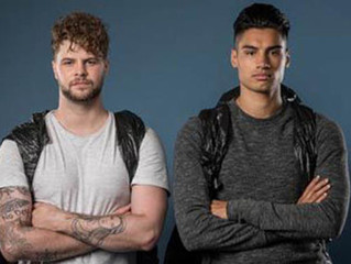 Channel 4's Celebrity Hunted Finale Airing Tonight!