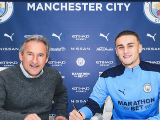 Harwood-Bellis Signs New City Deal