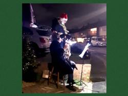 Glin - Christmas Eve Carols