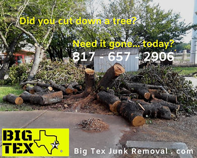 JUNK PICKUP SERVICES in DALLAS TX