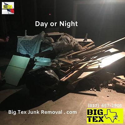 Construction Debris Waste Removal Remova