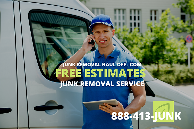 Junk Removal Haul Off, Farmers Branch ju