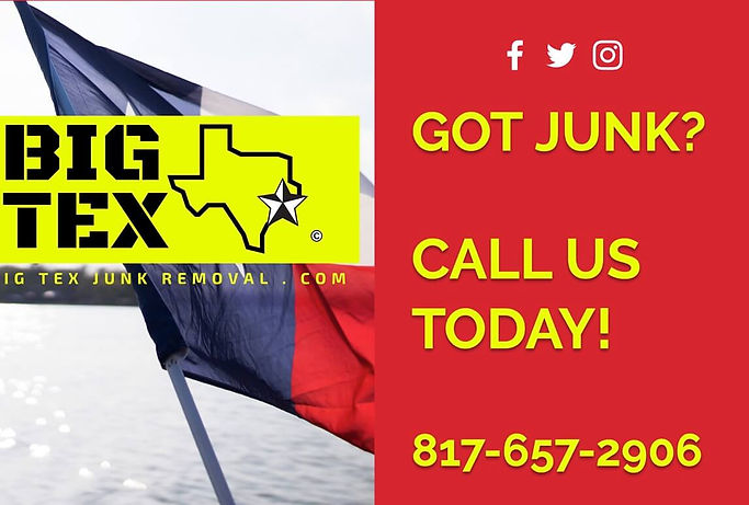 BIG TEX Junk Removal Service 4 https:::w