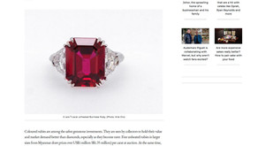 What You Need to Know Before Buying Rubies