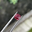 Thumbnail: 1.61Ct Pinkish Red Spinel
