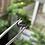 Thumbnail: 3.8Ct Purplish Grey Spinel
