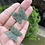 Thumbnail: Type A Carved Butterfly Jade