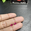 Thumbnail: 1Ct Bright Hot Pink Spinel