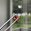 Thumbnail: 1.23Ct Red Spinel