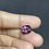 Thumbnail: 3.94Ct Purple Spinel (lavender spinel)