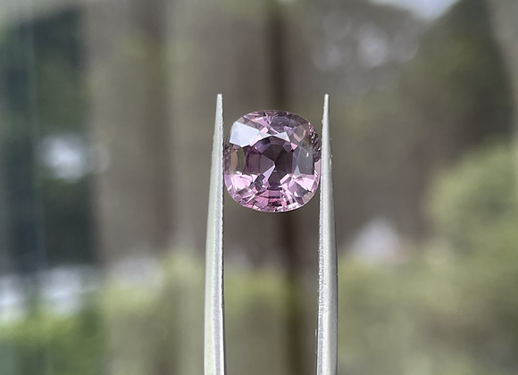 2.81Ct Purple Pink Spinel