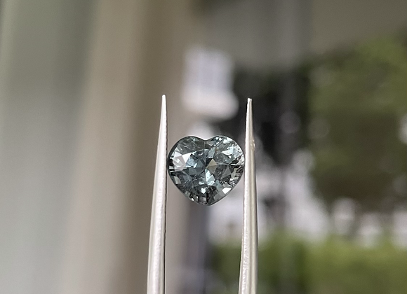 2.68Ct Untreated Spinel