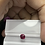 Thumbnail: 1.16Ct Pinkish Red Spinel