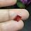 Thumbnail: 1.55Ct Reddish Orange Spinel