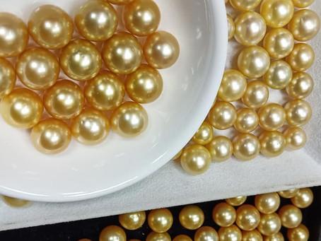 Burmese South Sea Pearl