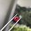 Thumbnail: 1.24Ct Red Spinel