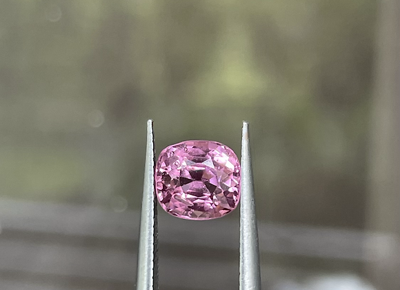 1.45Ct Soft Pink Spinel