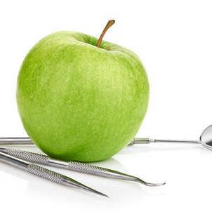 Wuzelkanalbehandlung (Endodontie )