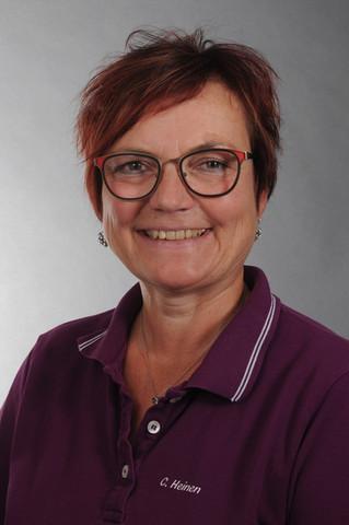 Claudia Heinen