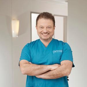 Zahnarzt Dr. med. dent. Angelo Liuzzi