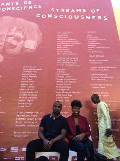 Rencontres africaines de la photographie