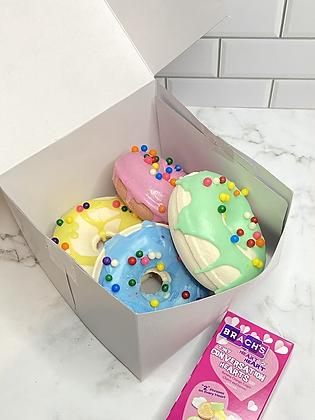 Donut bath bomb(single)