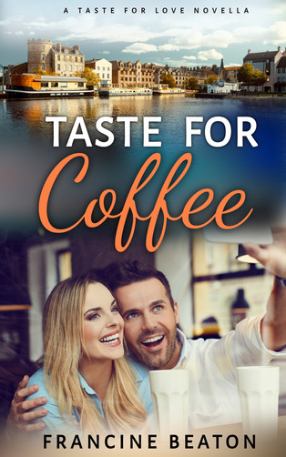 TASTE FOR COFFEE