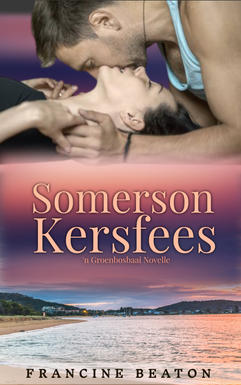 Somerson Kersfees