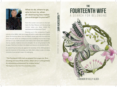 The Fourteenth Wife - A Search for Belonging