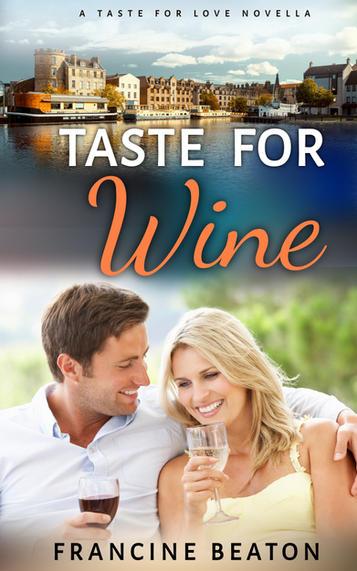 Taste for Wine