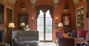 Interior design: A study update