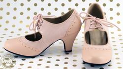 Pink Walkers