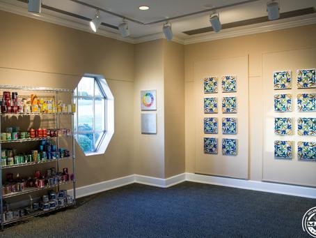 Reduce, Reuse, Repeat: Miranda Herrick at Marnie Sheridan Gallery
