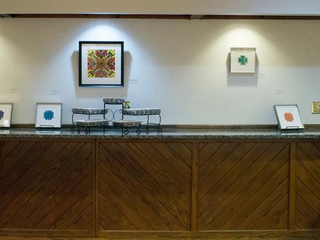 Artist Feature: Miranda Herrick at Springfield Inn
