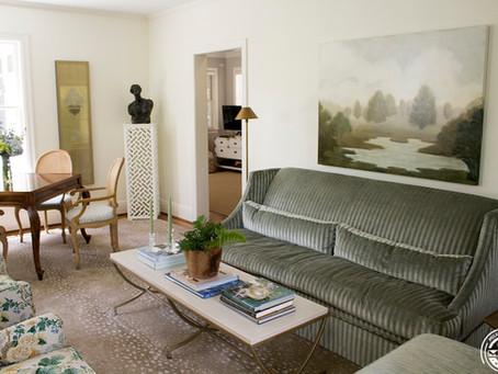Artist/Designer collaboration: Charlotte Terrell & Tori Alexander
