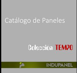 Colección Tempo