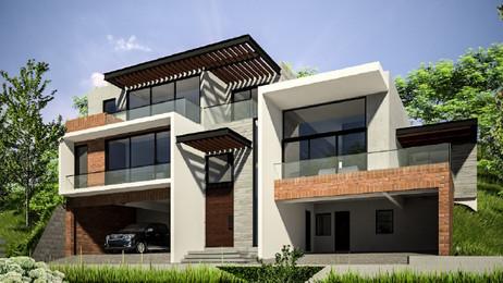 Casa Mencos