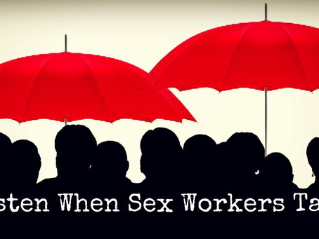 Empowered By Learning About Sex Work