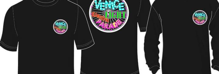 Venice Electric Light Parade T-Shirts