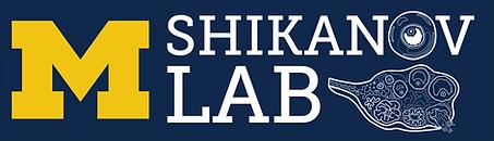Shikanov Lab sticker logo.png