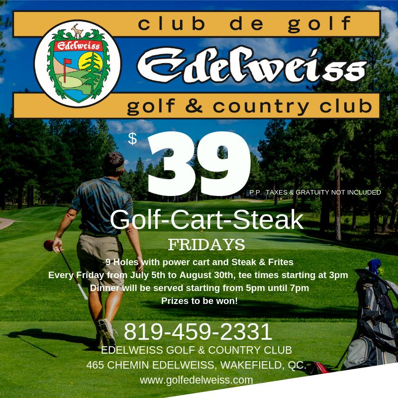 Golf + Cart + Steak Fridays.png