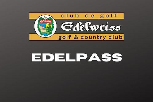 Edelpass
