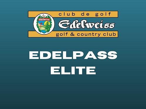 Edelpass Elite