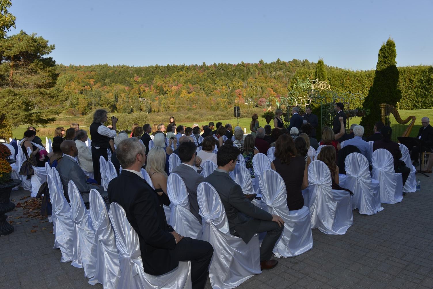 wedding ceremony 2014 #2